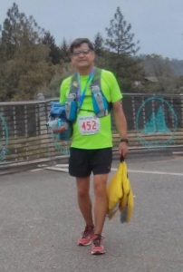 Older Runner Coach Mike 50-miler